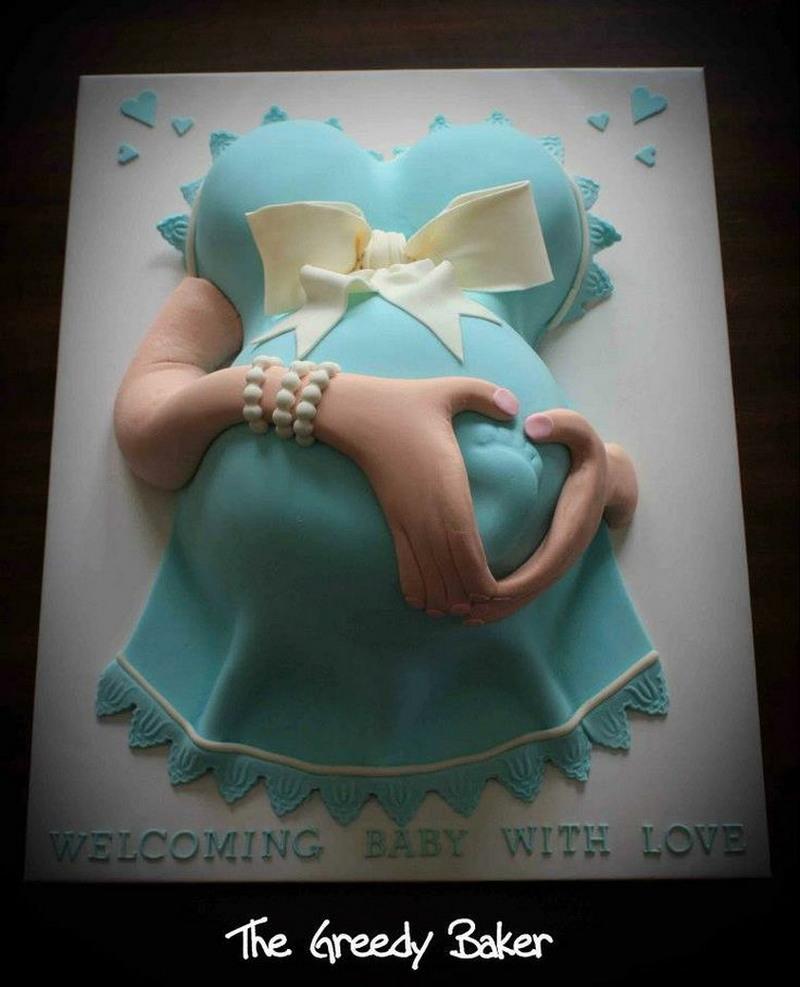 Оригинальные торты ко дню рождения ребенка – посмотрев эти фото, вы потеряете не только аппетит, но и способность разговаривать!