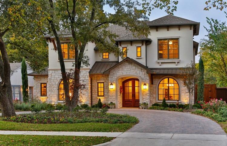 А какой дом подойдет вам в соответствии со знаком Зодиака? Гороскоп, рассказывающий о вашем доме мечты!